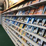 Video Store Nostalgia