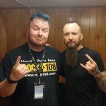 Disturbed Postpones 'The Sickness 20th Anniversary Tour' Until Next Year
