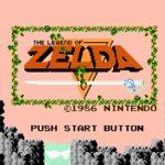 'The Legend of Zelda' is 35 Years Old….Whoa.