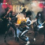 44 Years Ago, KISS Released 'Alive!' and Influenced MANY Rockers