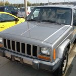 9 Years Ago, I Bought the 'Legendary' Jeep