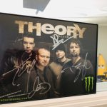 Theory of a Deadman – New Single With Video