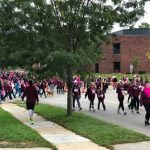 Cedar Rapids' Especially for You Race Against Breast Cancer Raised BIG Bucks!