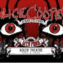 Alice Cooper with Special Guest Lita Ford