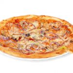 New Pizza Place in CR – My review