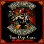 Postponed Five Finger Death Punch Show in Des Moines Officially Cancelled