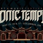 Metallica, Slipknot, Deftones, and More Booked For Sonic Temple Festival!