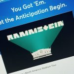 Hell Yea…I Got My Tickets to Rammstein!