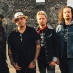 *POSTPONED* Black Stone Cherry @ Mississippi Moon Bar