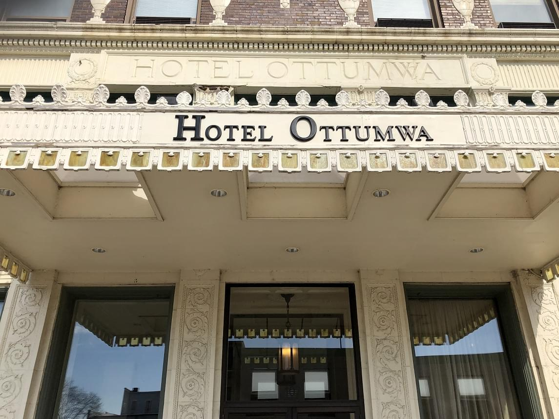 More Iowa Exploring – Ottumwa