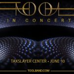 TOOL @ TaxSlayer Center