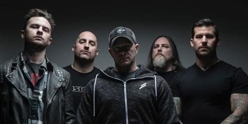 *POSTPONED* All That Remains @ Wooly's