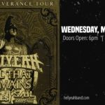 *CANCELLED* Hellyeah & All That Remains @ Surf Ballroom