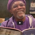 Watch Samuel L. Jackson Read 'Stay the F&^% at Home' [Video]