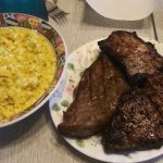 Steak, Potatoes And Corn! – My Favorite Midwest Meal!