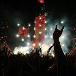 "New Five Finger Death Punch Music Video! – ""A Little Bit Off"""