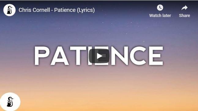 cornell patience