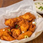 Who Has the BEST Chicken Wings in Iowa?