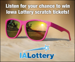IA Lottery Summer Cash Bash