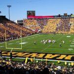 Michigan VS Iowa Game Cancelled This Saturday