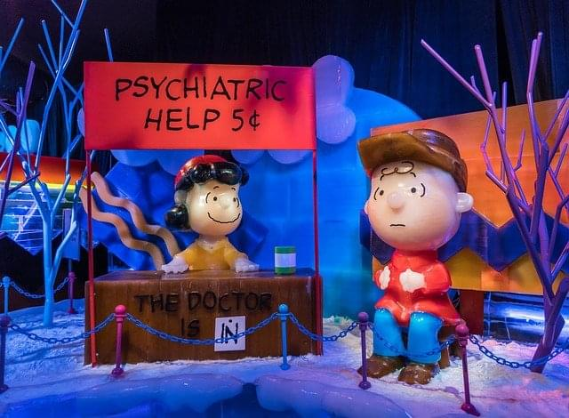Charlie Brown 'Specials' NOT Airing on Broadcast TV This Year