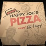 I Finally Tried Happy Joe's Taco Pizza