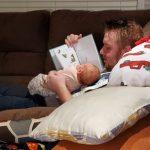 Hey…I'm a Dad Now!