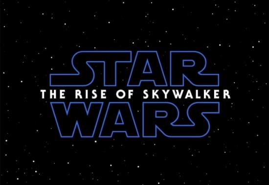 star wars rise skywalker