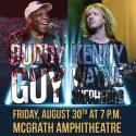 Buddy & Kenny