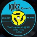 KOKZ Forgotten 45 1