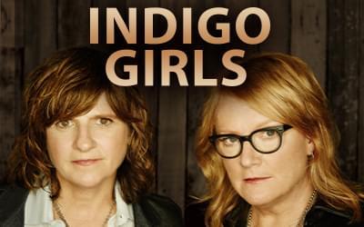 Indigo Girls
