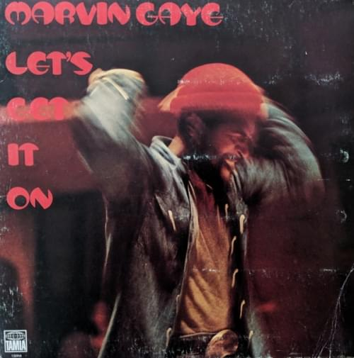 "Marvin Gaye ""Let's Get It On"" was released 46 years ago today!"