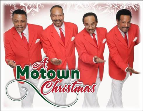 A Motown Christmas!