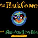 blk crowes
