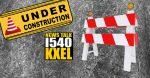Hess Road Bridge in Black Hawk County Shut Down for Repairs