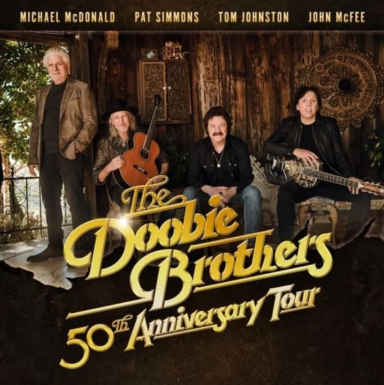 The Doobie Brothers And Michael McDonald