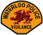 Waterloo Man who Fired Gun in his Apartment and at Police, Now in Jail