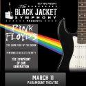 Black Jack Symphony