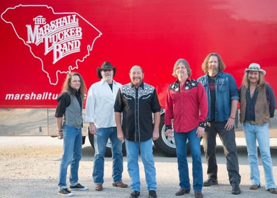 marshalltuckerband