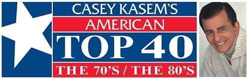 American Top 40 This Weekend