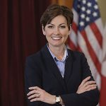 Gov. Reynolds Orders More Closures, but Pledges Increased Child-Care Locations
