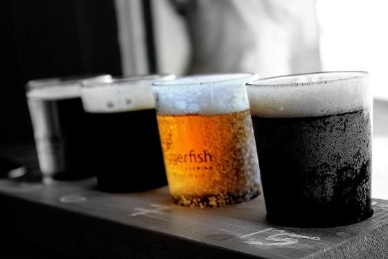 Here's To Beer: A Weekly Beer Blog Part 98!