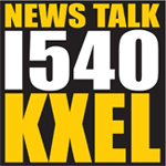 KXEL Midday News for Fri. Aug. 14, 2020