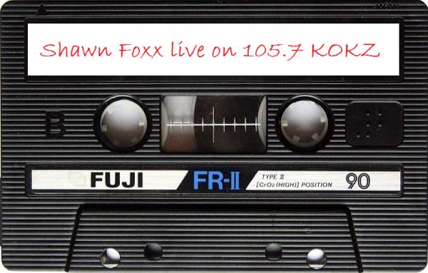 shawn foxx fuji_fr-II_90