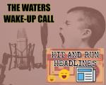 Hit and Run Headlines Monday, 9-28-2020