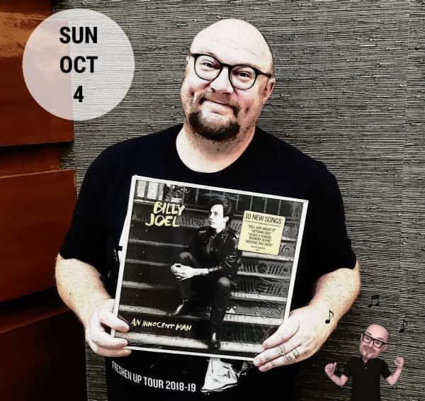 Sunday Night Vinyl 10/04/2020