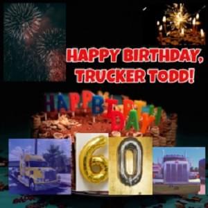 TRUCKER TODD