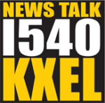 KXEL Midday News for Tue. Dec. 01, 2020