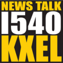 KXEL Midday News for Wed. Dec. 02, 2020