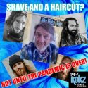 SHAVE AND A HAIRCUT WEB